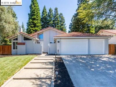 San Ramon Single Family Home Active-Reo: 3237 Montevideo Dr
