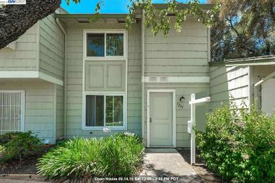 Livermore Condo/Townhouse Price Change: 1255 Spring Valley Cmn