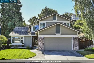 Single Family Home Back On Market: 1126 Discovery Way