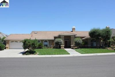 Ripon Single Family Home For Sale: 909 Bogarin