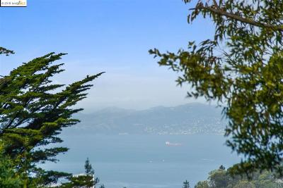 Oakland Residential Lots & Land For Sale: 7207 Skyline Blvd