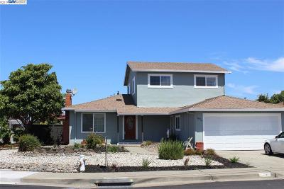 San Leandro Single Family Home For Sale: 1879 Arena St