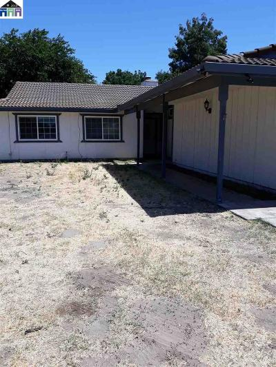 Lathrop Single Family Home For Sale: 1876 Crestwood Ave