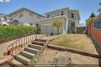 Single Family Home Price Change: 1622 Linden St