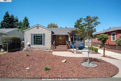 Fremont Single Family Home For Sale: 37966 2nd St