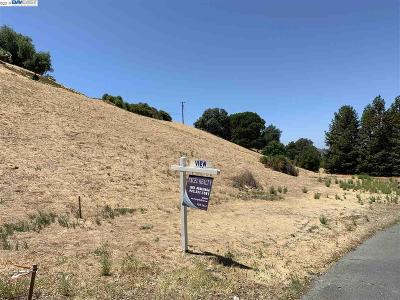 Walnut Creek Residential Lots & Land For Sale: 170 Brodia Way