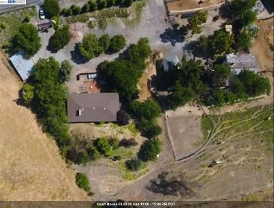 Livermore Residential Lots & Land For Sale: 4221 Las Positas Rd
