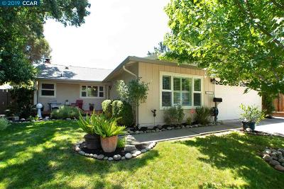 Pleasanton Single Family Home For Sale: 7299 Tulipwood Cir