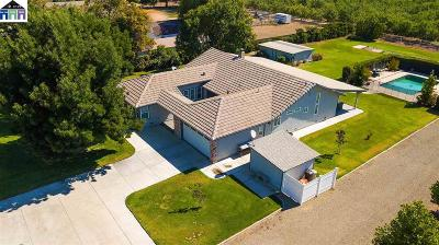 Tracy Single Family Home For Sale: 31760 S Bird Rd