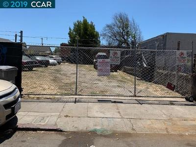 Oakland Residential Lots & Land For Sale: 1426 71st Ave