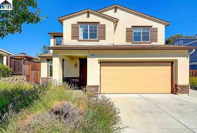 Concord Single Family Home Price Change: 1199 Stonecrest Ln