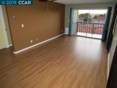 Richmond Condo/Townhouse For Sale: 1532 Chanslor Ave