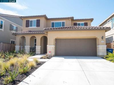 Oakley Single Family Home For Sale: 213 Wynn Street