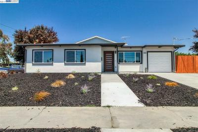 Newark Single Family Home For Sale: 36648 Leone St