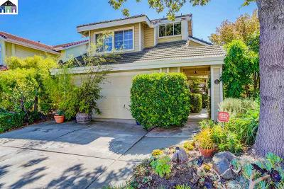 Fremont Single Family Home For Sale: 2649 Barrington Ter