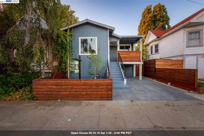 Single Family Home For Sale: 692 46th St