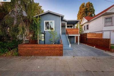 Multi Family Home For Sale: 692 46th St