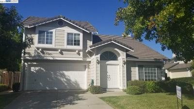 Pleasanton Rental For Rent: 3011 Badger Dr