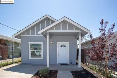 Oakland Single Family Home For Sale: 10545 Pippin St