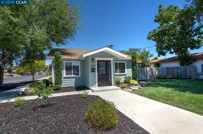 Livermore Single Family Home For Sale: 1158 Olivina Ave