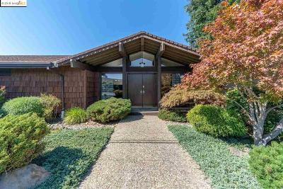 Orinda Single Family Home For Sale: 23 Donald Dr