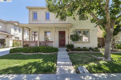 Tracy Single Family Home For Sale: 870 Ben Ingram Ln