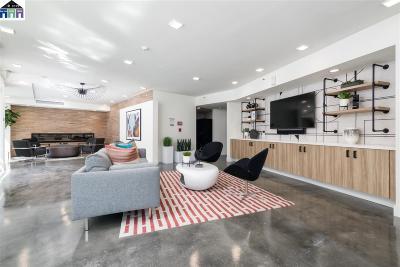 Walnut Creek Condo/Townhouse For Sale: 1605 Riviera Avenue #404 #404