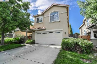 Newark CA Single Family Home For Sale: $1,048,888