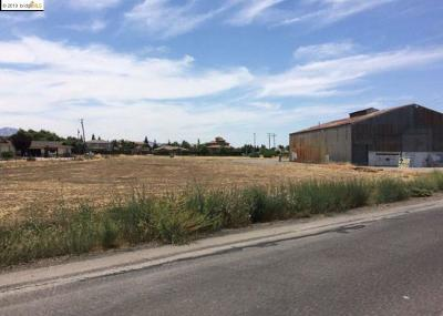Brentwood CA Residential Lots & Land For Sale: $548,000