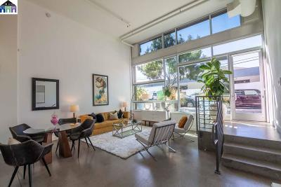 Oakland Condo/Townhouse For Sale: 226 2nd St.