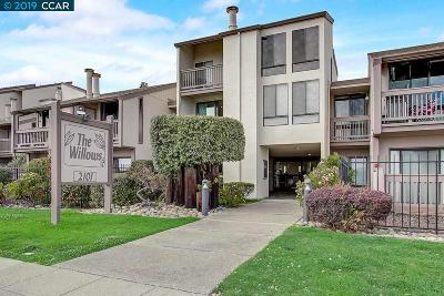 Alameda CA Condo/Townhouse For Sale: $699,000
