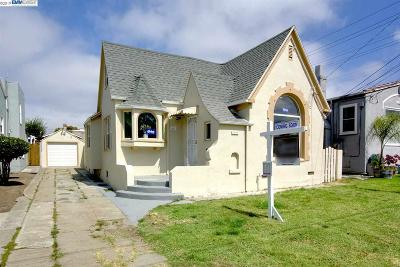 Oakland Single Family Home For Sale: 2939 58th Ave