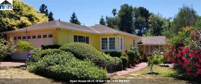 Hayward Single Family Home For Sale: 21215 Birch St