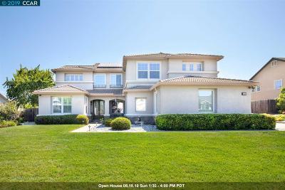 Oakley CA Single Family Home For Sale: $849,990