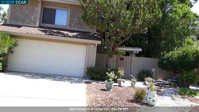 Pittsburg Single Family Home For Sale: 2234 Old Creek Cir