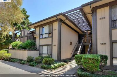 Fremont Condo/Townhouse For Sale: 4303 Sacramento Ave