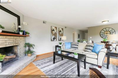 Berkeley Condo/Townhouse For Sale: 1409 Oxford St #1