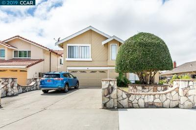 Fremont Single Family Home For Sale: 33145 Falcon Dr