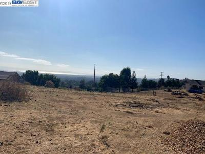 Hayward Residential Lots & Land For Sale: 3295 D St Lot #4