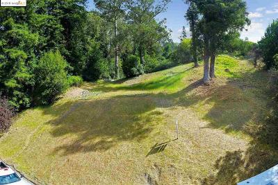 Berkeley Residential Lots & Land For Sale: Cragmont Avenue