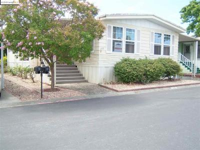 Pittsburg Mobile Home New: 233 Queens Way