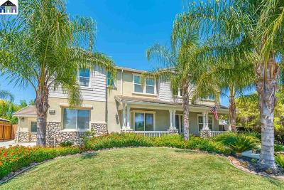 Brentwood Single Family Home For Sale: 1800 Giotto