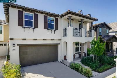 San Ramon Single Family Home For Sale: 4864 Cornflower St