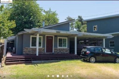 Bethel Island Single Family Home For Sale: 4282 Windsweep Rd