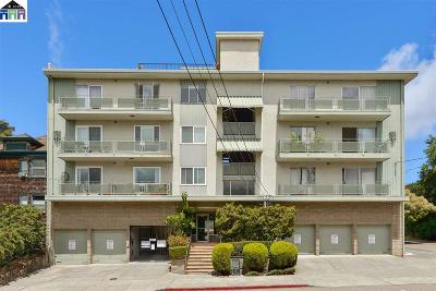 Oakland Condo/Townhouse New: 3877 Howe St #207