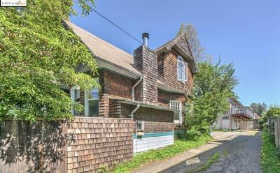 Berkeley Multi Family Home New: 2919 Fulton St