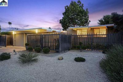 Concord Single Family Home New: 4094 Sacramento St