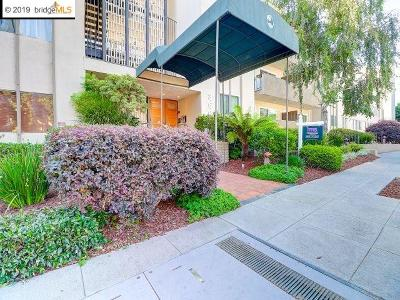 Oakland Condo/Townhouse New: 360 Vernon St #306