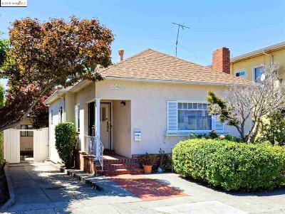 Oakland Multi Family Home New: 3645 A Hageman