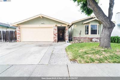 Fremont Single Family Home New: 35576 Purcell Pl